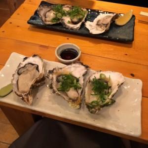 s-みゆ 牡蠣