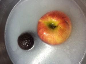 アボガトりんご