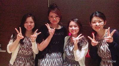 奈良店ドレス